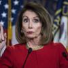 US politician Nancy Pelosi to address the Dáil next week