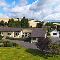 Get two for the price of one at this €595k former B&B in Wicklow