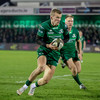 Loan trio earn permanent Connacht deals for next season