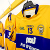 Clare and Tipperary bag the goals as they make strong starts with Munster minor football victories