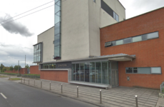 Person turns up at garda station with injuries following stabbing incident