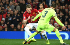Solskjaer lauds unheralded star after 'fantastic' Barcelona display