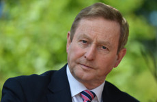 Enda Kenny named as adviser with Diaspora-focused Dublin investment fund