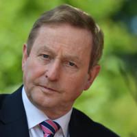Enda Kenny named as adviser with Diaspora-focused Dublin investment fund