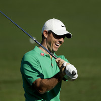 We go again: Rory McIlroy chases golf history at 'outlier' Augusta National