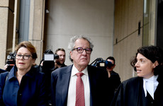 Actor Geoffrey Rush wins defamation case against Australian newspaper