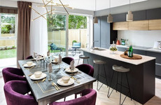 Ultra-stylish terraced homes in south Dublin from €660k