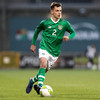 18-year-old Ireland star O'Connor added to Man United's Champions League squad
