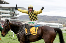 Cheltenham hero set to bid to land Gold Cup double at Punchestown next month