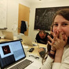 Meet Katie Bouman, the MIT computer scientist who made the black hole image possible