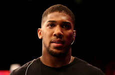 Anthony Joshua: 'If I don't get Wilder, what am I doing it for?'