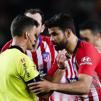 Diego Costa handed eight-match ban and will miss rest of the season