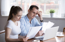 Concerns over letters sent to mortgage-holders demanding full payment of arrears within 30 days