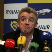 Dear commissioner... The secret letters revealing Ryanair's friction with EU bureaucrats