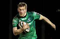 Griffin and McKeon retire as seven other players set to leave Connacht