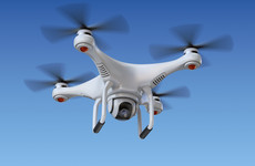 Gardaí arrest couple outside prison in possession of drone, cannabis, mobiles, and 440 pills
