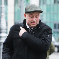 Prosecution case against Patrick Quirke is 'forensically barren', court told