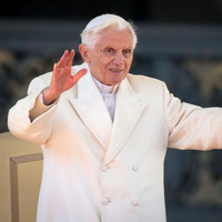 Ex-pope Benedict XVI blames clerical sex abuse on 1960s sexual revolution