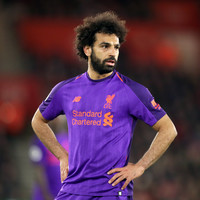 Chelsea fans turned away from Europa League game over alleged racist Salah chants