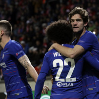 Chelsea bring advantage to Stamford Bridge after late Alonso header snatches first-leg win