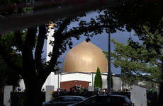 New Zealand man pleads guilty to abusing Muslims outside mosque where gun massacre took place