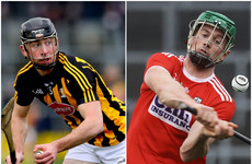 Boost for Cork and Kilkenny as duo cleared for championship openers