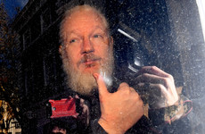 Poll: Should Julian Assange be extradited for his alleged role in the hacking of US government computers?