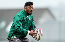 Friend names Connacht team for season-defining Cardiff showdown