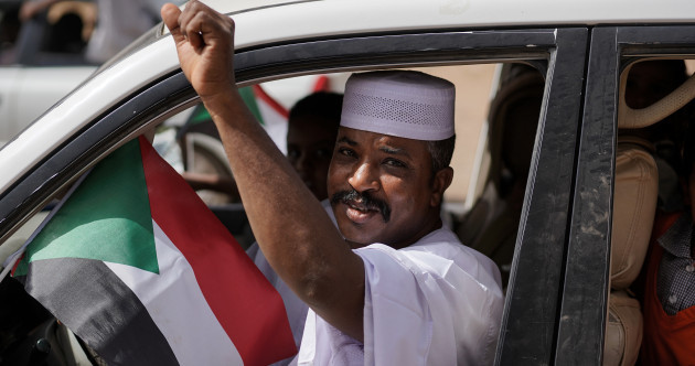 Explainer: What's happening in Sudan?