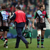 Williams to leave Harlequins 10 years on from 'Bloodgate' scandal