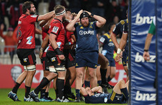 Rampant Crusaders hit back to stay unbeaten at home
