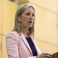 Gemma O'Doherty announces intention to run in European elections