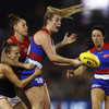 Tipperary star re-signs for Western Bulldogs after impressive debut season