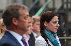 Nigel Farage has launched his new Brexit Party - and there'll be a Rees-Mogg on the ballot