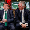 'We've about 50 clubs back - it's not positive': Leinster clubs voice their concerns over FAI board