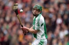 Shefflin 'didn't want to do too much in one weekend'