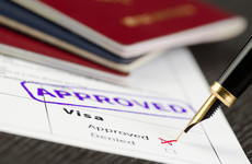 Laws limiting the freedom of Irish visa-holders to travel home abolished
