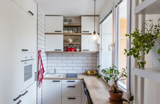 6 kitchen design fixes that'll make a cramped space easier to manage