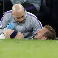 It will be 'difficult' for Kane to play again this season, admits Pochettino