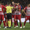 Costa's eight-game ban stands after Atletico fail in appeal