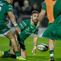 Everything on the line for Connacht in front of sold-out Sportsground