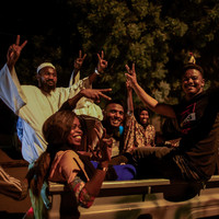 Sudan's military leader resigns after one day in power; protesters celebrate