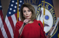 Nancy Pelosi to meet with President Michael D Higgins during Irish visit