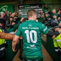 'It means a lot to all of us, it means a lot to the west of Ireland'