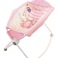 Fisher-Price recalls millions of baby sleepers linked to multiple infant deaths