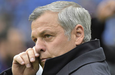 Mourinho in the frame for Lyon job after Genesio announces departure