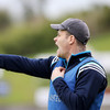 Dessie Farrell's reign over Na Fianna begins with 14-point victory against 13-man Sylvesters