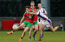 Rory O'Carroll makes return as Kilmacud open title defence with impressive defeat of Ballymun