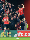 Long scores again as Southampton fend off Wolves to move closer to safety