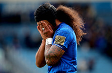 Five-star Glasgow stun Leinster at home to reclaim top spot